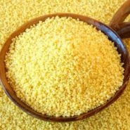 Couscous and recipes with it from potionsquirrel.ru