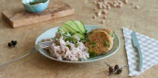 Chickpeas cuttlets recipe by potionsquirrel.ru
