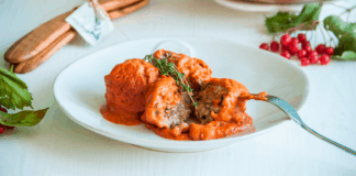 Vegan lentil meatballs in tomatoe sauce by potionsquirrel.ru