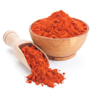 Smoked paprika and recipes with it