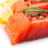 Salted salmon and recipes with it from potionsquirrel.ru