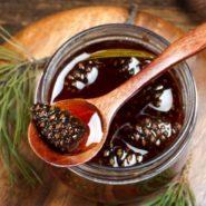 Cone jam: how to cook a recipe from potionsquirrel.ru