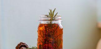 Шишковый чай рецепт от potionsquirrel.ru
