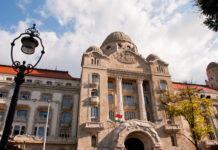Отель и купальни Геллерт, Будапешт